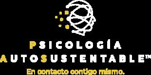 Logo footer Psicologia Autosustentable