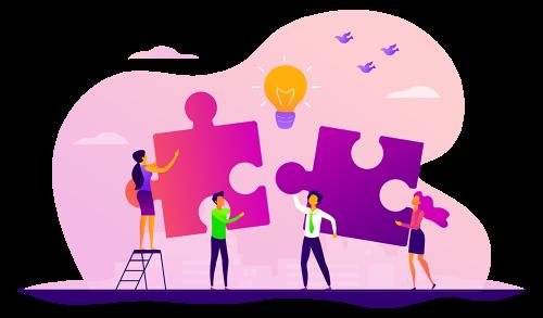 Ilustracion Programas Empresas y Organizaciones 2 Psicologia Autosustentable