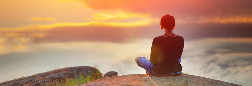 OBJETIVO: Propiciar el surgimiento, ó en su caso mantenimiento, de una mente más estable, segura y apacible.
