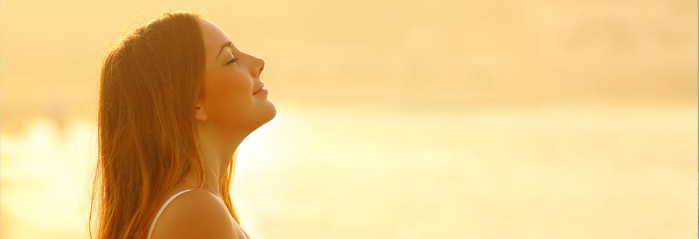 OBJETIVO: Generar las condiciones mentales y emocionales necesarias para favorecer satisfacción, tranquilidad y paz.