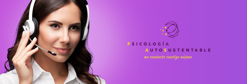 Imagen 1 Venta por llamada Psicologia Auto-Sustentable